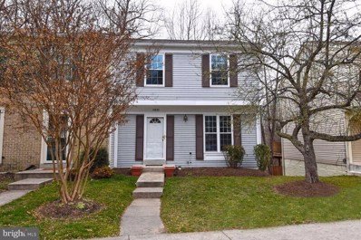 14932 Carriage Square Drive, Silver Spring, MD 20906 - MLS#: 1000313796
