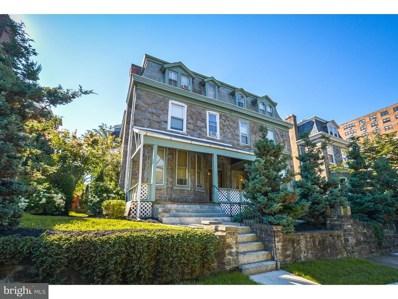 422 W Chelten Avenue, Philadelphia, PA 19144 - MLS#: 1000313891
