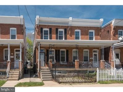458 Martin Street, Philadelphia, PA 19128 - MLS#: 1000313967