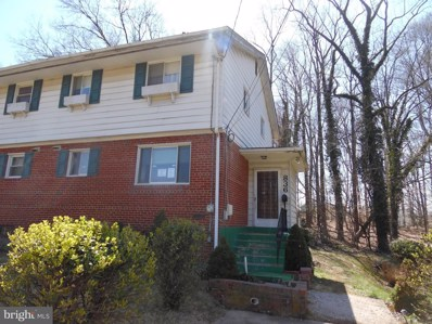 836 Booker Drive, Capitol Heights, MD 20743 - MLS#: 1000314066