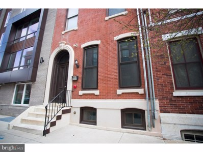729 S 12TH Street UNIT 100, Philadelphia, PA 19147 - MLS#: 1000314117
