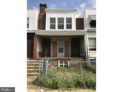 7008 Wheeler Street, Philadelphia, PA 19142 - MLS#: 1000314151