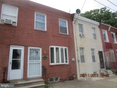 3924 Wallace Street, Philadelphia, PA 19104 - MLS#: 1000314165