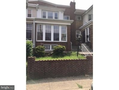1622 68TH Avenue, Philadelphia, PA 19126 - MLS#: 1000314243