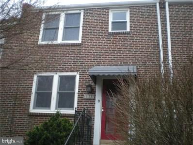 1410 Sycamore Street, Wilmington, DE 19805 - MLS#: 1000314260