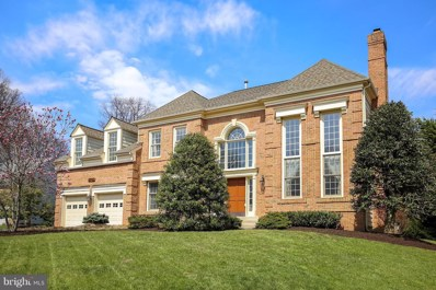 6711 Applewood Place, Rockville, MD 20855 - MLS#: 1000314262