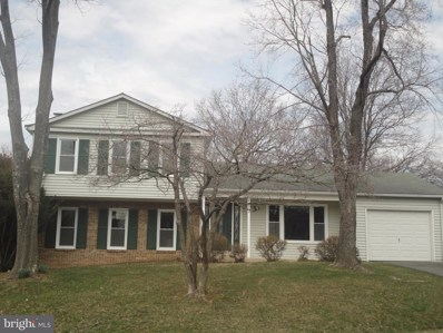 12029 Apple Knoll Court, North Potomac, MD 20878 - MLS#: 1000314282