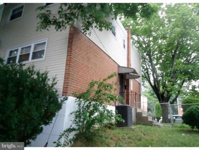 846 Lawler Street, Philadelphia, PA 19116 - MLS#: 1000314345