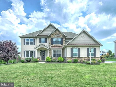 1403 Summit Way, Mechanicsburg, PA 17050 - MLS#: 1000314362