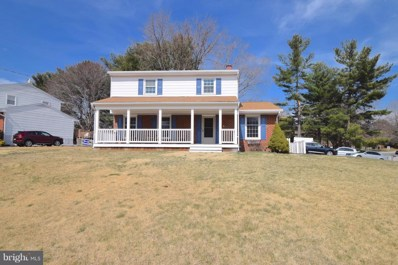 1609 Ross Road, Forest Hill, MD 21050 - MLS#: 1000314392