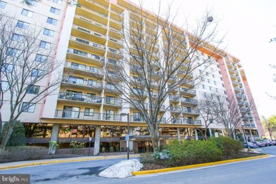 3800 Powell Lane UNIT 608, Falls Church, VA 22041 - MLS#: 1000314400