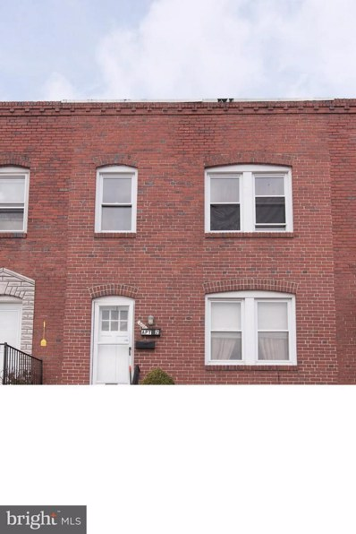 606 Quail Street, Baltimore, MD 21224 - MLS#: 1000314462