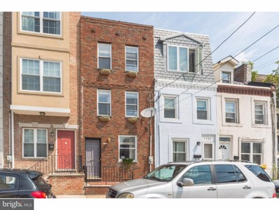 1707 Montrose Street, Philadelphia, PA 19146 - MLS#: 1000314485