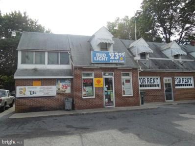 100 Jefferson Street, Frederick, MD 21701 - #: 1000314512