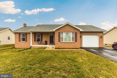 18808 Diller Drive, Hagerstown, MD 21742 - MLS#: 1000314632