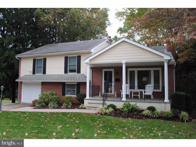 244 Overbrook Drive, Newtown Square, PA 19073 - MLS#: 1000314710