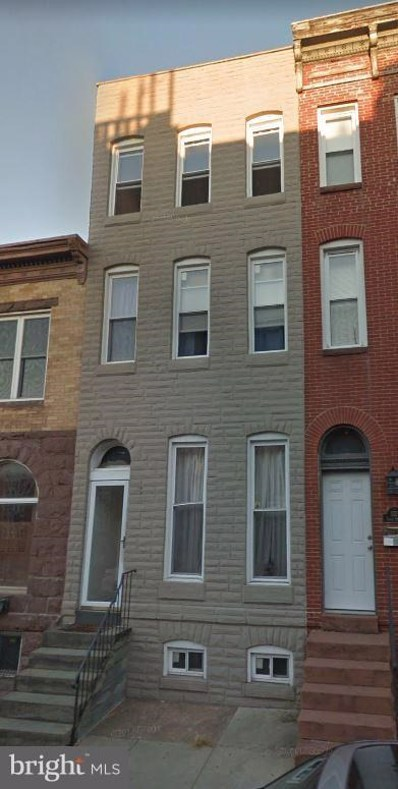 1311 Light Street, Baltimore, MD 21230 - MLS#: 1000314760
