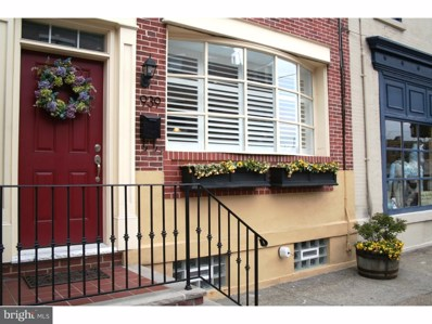 939 Christian Street, Philadelphia, PA 19147 - MLS#: 1000314883