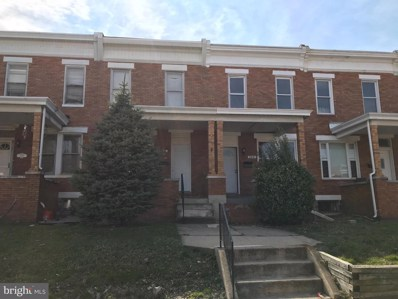 2841 Lake Avenue, Baltimore, MD 21213 - MLS#: 1000314888