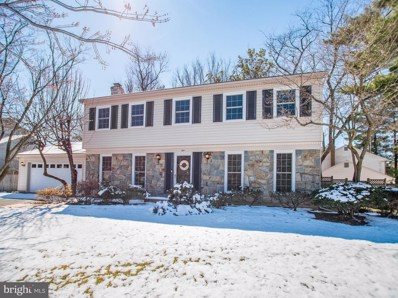 1 Wellwood Court, Silver Spring, MD 20905 - MLS#: 1000314918