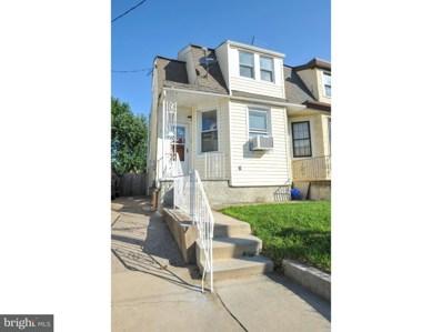6110 Hegerman Street, Philadelphia, PA 19135 - MLS#: 1000314941