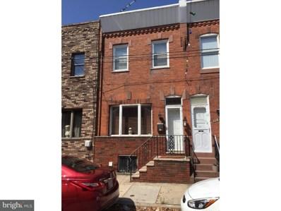 2334 S Woodstock Street, Philadelphia, PA 19145 - MLS#: 1000315037