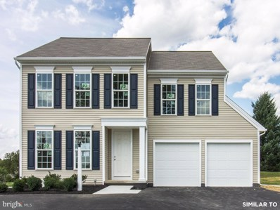 17 Mayer Place, Lancaster, PA 17601 - MLS#: 1000315076