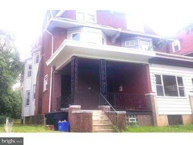 6148 W Columbia Avenue, Philadelphia, PA 19151 - MLS#: 1000315085