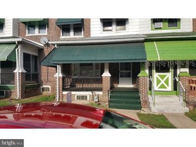 721 Jeffrey Street, Chester, PA 19013 - MLS#: 1000315086