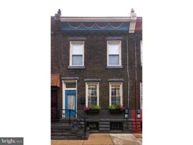 1351 E Eyre Street, Philadelphia, PA 19125 - MLS#: 1000315099
