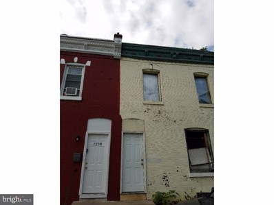 1216 S Hanson Street, Philadelphia, PA 19143 - MLS#: 1000315163