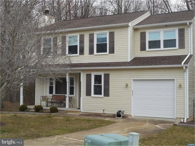 636 Plum Run Court, Bear, DE 19701 - MLS#: 1000315182