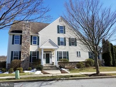 402 Winterberry Drive, Kennett Square, PA 19348 - MLS#: 1000315196