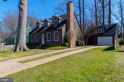 509 Timber Lane, Falls Church, VA 22046 - MLS#: 1000315410