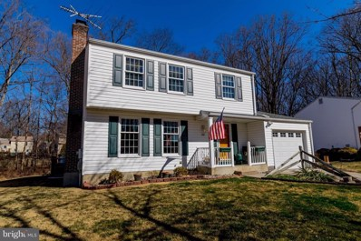 112 Boxthorn Road, Abingdon, MD 21009 - MLS#: 1000315452