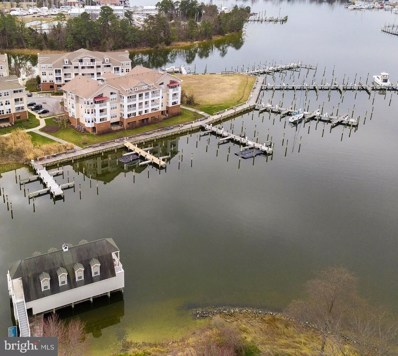 612 Oyster Bay Place UNIT 202, Dowell, MD 20629 - MLS#: 1000315480
