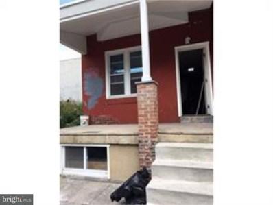 683 N Creighton Street, Philadelphia, PA 19131 - MLS#: 1000315483