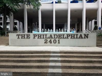2401 Pennsylvania Avenue UNIT 7C52, Philadelphia, PA 19130 - MLS#: 1000315527