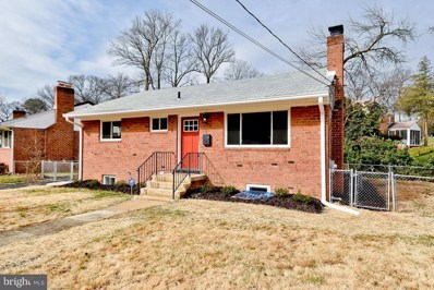 2428 Valley Way, Cheverly, MD 20785 - MLS#: 1000315566
