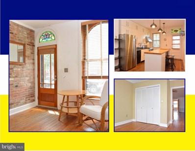 1441 Henry Street, Baltimore, MD 21230 - MLS#: 1000315606