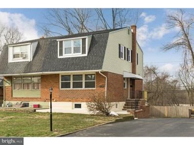 1432 Grace Road, Swarthmore, PA 19081 - MLS#: 1000315630