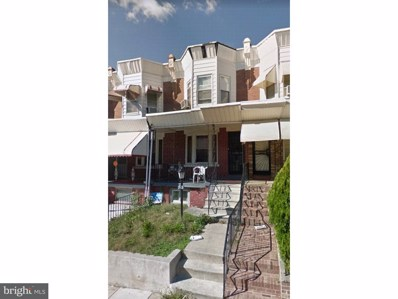 312 N Redfield Street, Philadelphia, PA 19139 - MLS#: 1000315667