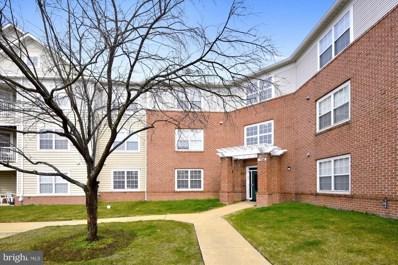 306 Gatehouse Lane UNIT A, Odenton, MD 21113 - MLS#: 1000315720