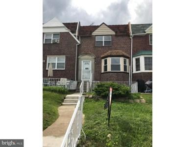 7926 Provident Road, Philadelphia, PA 19150 - MLS#: 1000315765