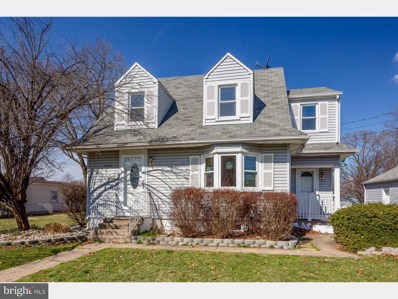 1922 Magee Avenue, Feasterville, PA 19053 - MLS#: 1000315824