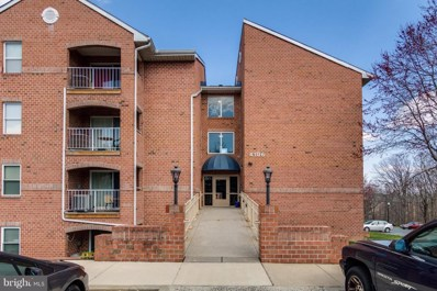 4106 Chardel Road UNIT H, Baltimore, MD 21236 - MLS#: 1000315846