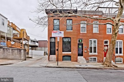 701 Baylis Street S, Baltimore, MD 21224 - MLS#: 1000315848