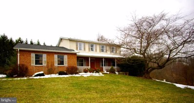 6600 Ayjay Drive, Mount Airy, MD 21771 - MLS#: 1000315852