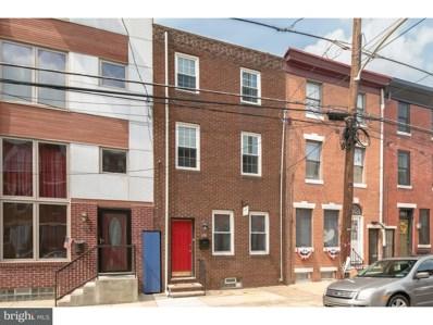 1316 E Susquehanna Avenue, Philadelphia, PA 19125 - MLS#: 1000315979