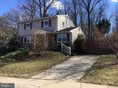 233 Walgrove Road, Reisterstown, MD 21136 - MLS#: 1000316014